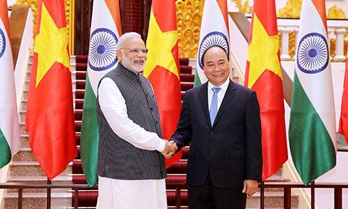 Ấn Độ cấp thêm 500 triệu USD tín dụng quốc phòng cho Việt Nam - Ảnh 1