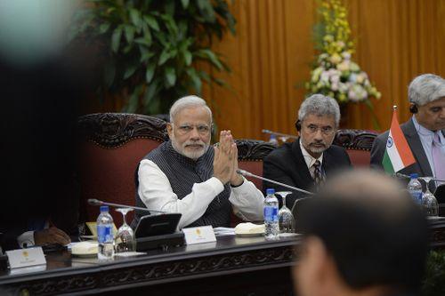 Việt Nam, Ấn Độ nâng cấp quan hệ lên đối tác chiến lược toàn diện - Ảnh 7