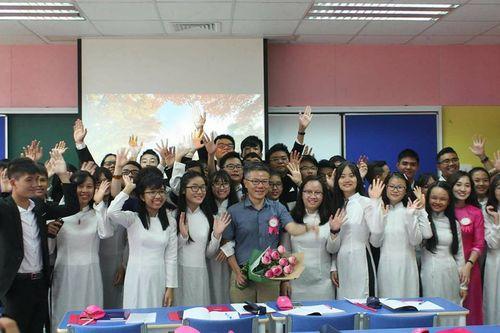 TH School chung sức khởi tạo thế hệ vàng tương lai - Ảnh 4