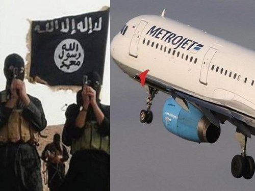 """Những lý lẽ lật tẩy video """"máy bay Nga bị bắn rơi"""" của IS là giả mạo - Ảnh 1"""
