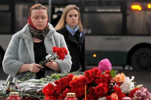 Quốc tang tưởng nhớ 224 nạn nhân trong vụ máy bay Nga rơi - Ảnh 2