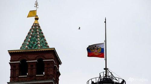 Quốc tang tưởng nhớ 224 nạn nhân trong vụ máy bay Nga rơi - Ảnh 1