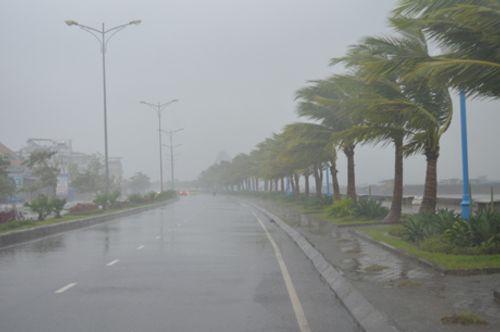 Dự báo thời tiết ngày mai 13/11: Bắc Bộ đón không khí lạnh tăng cường - Ảnh 1