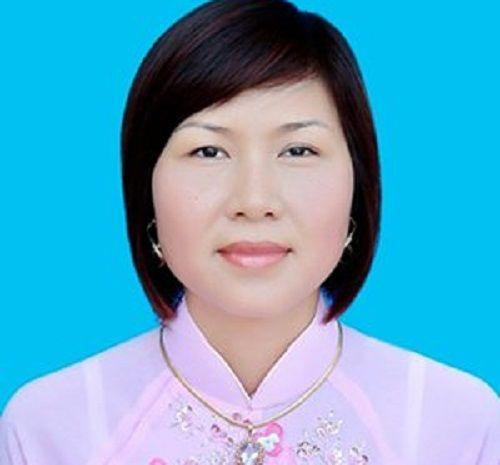 Nữ tỷ phú 8x bị đình chỉ chức danh đại biểu HĐND - Ảnh 1