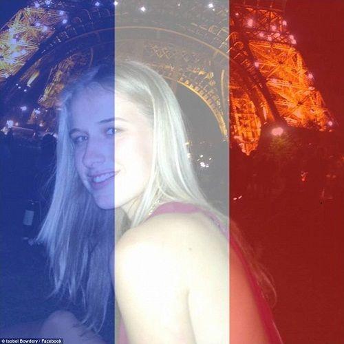 Ám ảnh kinh hoàng của cô gái giả chết để thoát đạn khủng bố tại Paris - Ảnh 1