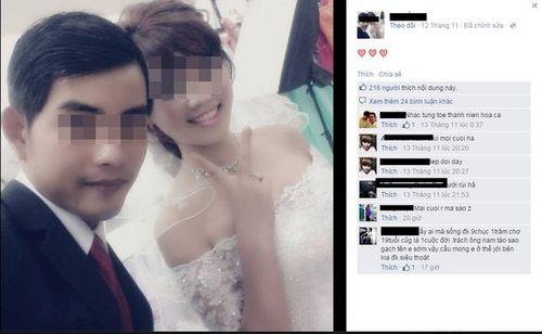 Cô dâu bị sát hại ngay trước ngày cưới: Đau đớn cảnh xe tang thay xe hoa - Ảnh 5