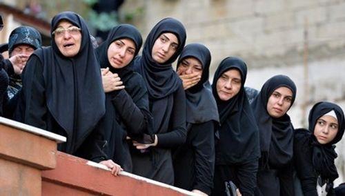 Người dân Beirut 'tủi thân' vì thế giới chỉ hướng đến Paris - Ảnh 1