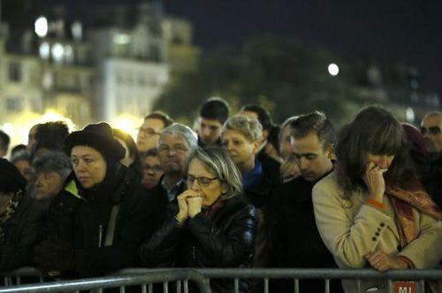 Pháp từng phớt lờ cảnh báo nguy cơ IS khủng bố - Ảnh 1
