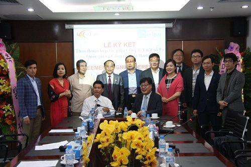 Tăng cường nghĩa vụ pháp lý giữa công ty Luật Việt Nam và Hàn Quốc - Ảnh 2