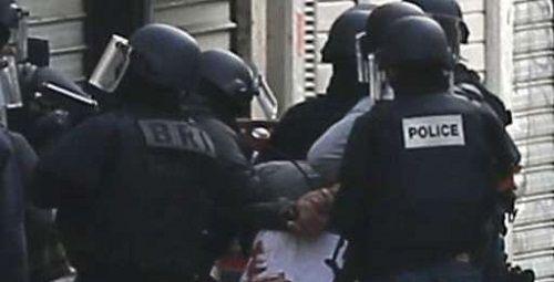 Đấu súng tại Paris: Bắt giữ 7 kẻ khủng bố - Ảnh 2