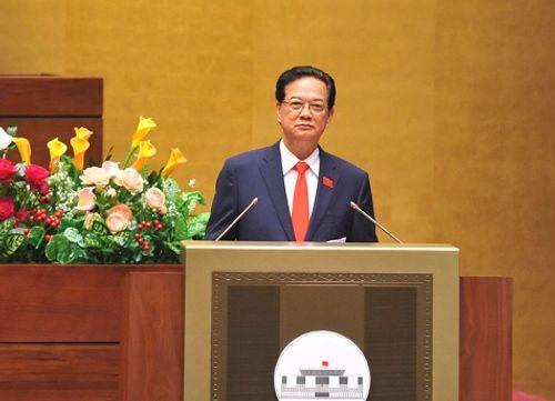 Trả lời về quan hệ với Trung Quốc, Thủ tướng nhấn mạnh 3 điểm - Ảnh 1