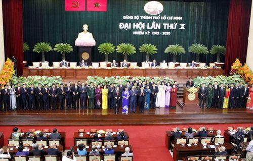 Cả nước hoàn thành Đại hội Đảng bộ cấp tỉnh, bầu 61 Bí thư Tỉnh ủy, Thành ủy - Ảnh 4