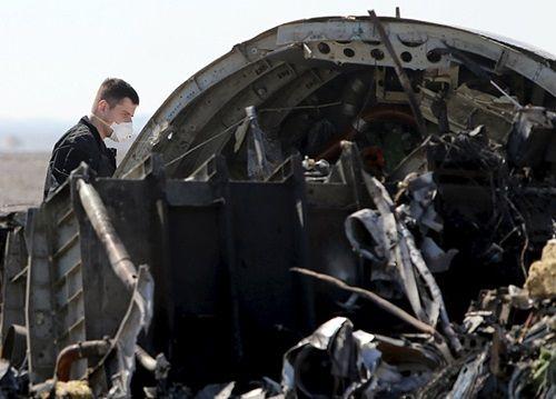 Một cô dâu của gia đình Việt tử nạn trong vụ máy bay rơi tại Ai Cập - Ảnh 3