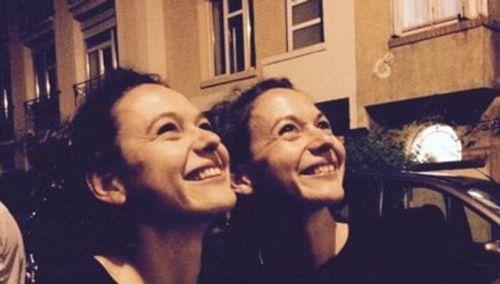 Xót xa cặp chị em song sinh chết thảm trong 'mưa đạn' Paris - Ảnh 1