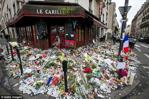 Xót xa cặp chị em song sinh chết thảm trong 'mưa đạn' Paris - Ảnh 2