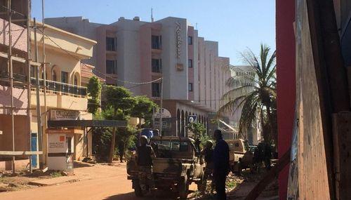 Tấn công khách sạn ở Mali: Khủng bố nhận trách nhiệm - Ảnh 3