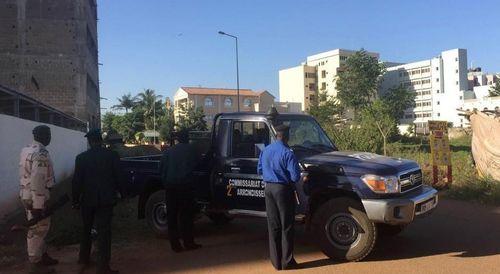 Tấn công khách sạn ở Mali: Khủng bố nhận trách nhiệm - Ảnh 4