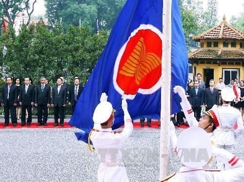 Công tác chuẩn bị thành lập cộng đồng ASEAN đã hoàn tất - Ảnh 1