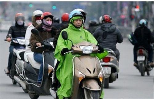 Dự báo thời tiết ngày mai 24/11: Bắc Bộ sắp có không khí lạnh - Ảnh 1