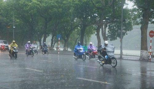 Dự báo thời tiết ngày mai 25/11: Miền Bắc mưa dông, trời lạnh - Ảnh 1