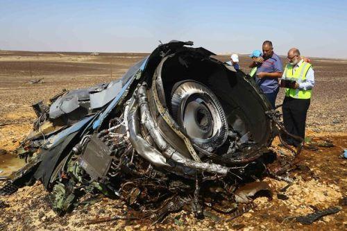 Vụ máy bay Nga rơi: Thiếu nữ 15 tuổi là người ngồi trên ghế có gài bom - Ảnh 3