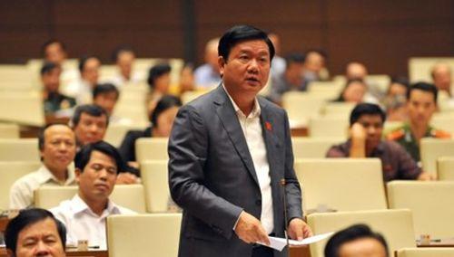 Bộ trưởng Thăng giải trình việc đường sắt Cát Linh 'đội vốn' - Ảnh 1
