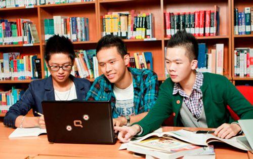7 tiêu chuẩn cơ sở giáo dục đại học đạt chuẩn quốc gia - Ảnh 1