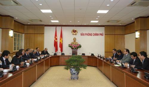 Tiếp tục tạo thuận lợi cho hợp tác kinh tế Việt Nam - Nhật Bản - Ảnh 1