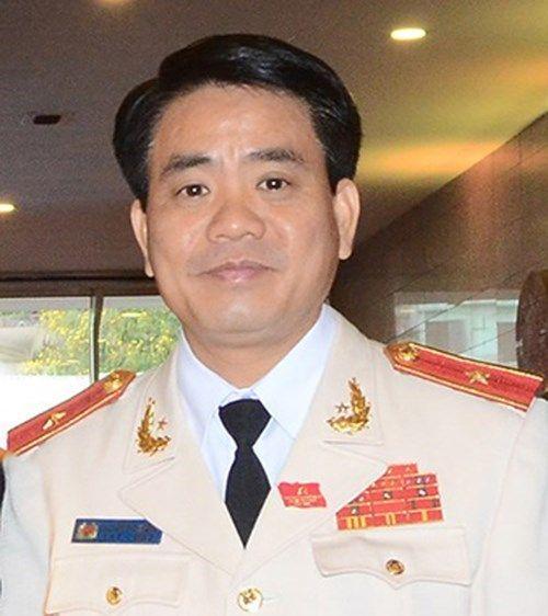 Ông Nguyễn Đức Chung được giới thiệu làm Chủ tịch Hà Nội - Ảnh 2