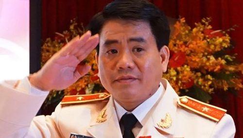 Ông Nguyễn Đức Chung được giới thiệu làm Chủ tịch Hà Nội - Ảnh 1