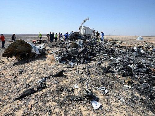 """Vụ máy bay Nga rơi: Thi thể bé gái """"biểu tượng"""" cách hiện trường 33km - Ảnh 3"""