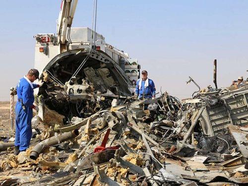 Vụ máy bay Nga rơi tại Ai Cập: Hộp đen tiết lộ phi cơ bị tấn công - Ảnh 1