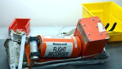 Lỗ hổng an ninh ở sân bay liên quan tới vụ máy bay Nga rơi - Ảnh 2