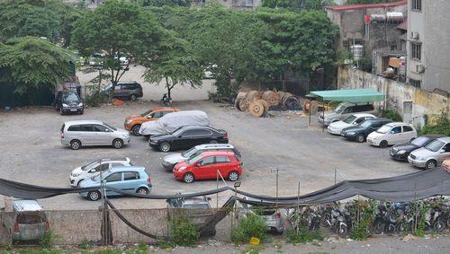 Chùm ảnh: Bến xe Lương Yên trước ngày di dời - Ảnh 4