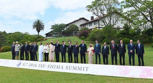 Việt Nam thể hiện có trách nhiệm với thách thức của khu vực, thế giới - Ảnh 1