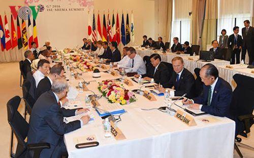 Việt Nam thể hiện có trách nhiệm với thách thức của khu vực, thế giới - Ảnh 4