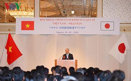 Việt Nam thể hiện có trách nhiệm với thách thức của khu vực, thế giới - Ảnh 6