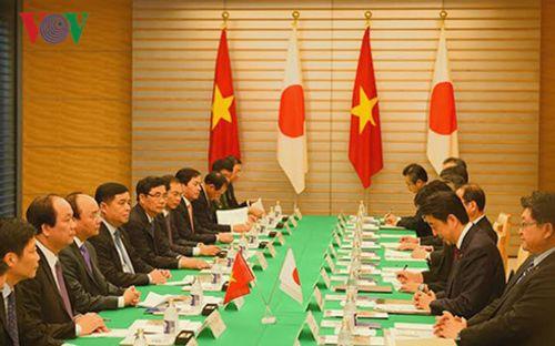 Việt Nam thể hiện có trách nhiệm với thách thức của khu vực, thế giới - Ảnh 7