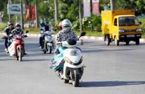 Dự báo thời tiết hôm nay 12/7: Nắng nóng kéo dài ở Trung Bộ - Ảnh 1