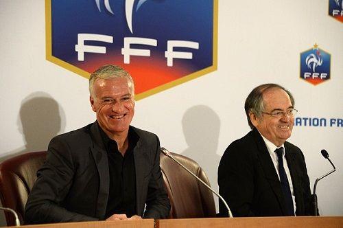 Didier Deschamps không từ chức HLV trưởng ĐT Pháp - Ảnh 2