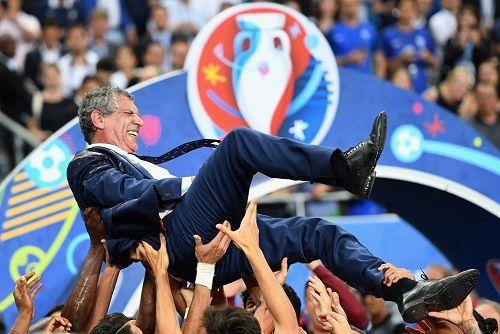Người trong cuộc nói về chung kết Euro 2016 - Ảnh 2