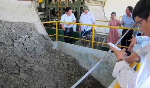 Vụ chôn chất thải: Hợp đồng Formosa và ông Hòa là sai - Ảnh 3