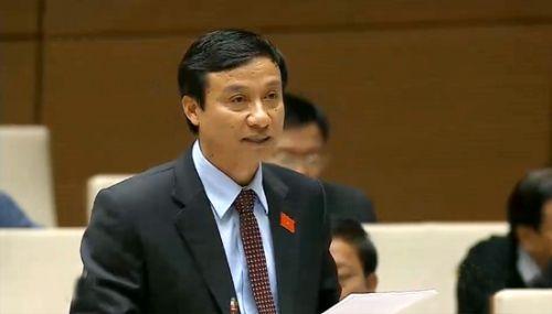 Formosa chôn chất thải: ĐBQH đề nghị xử lý nghiêm cán bộ tiếp tay - Ảnh 2