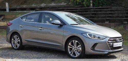 """Hyundai Elantra 2016: Những """"bí mật"""" người mua cần biết - Ảnh 1"""