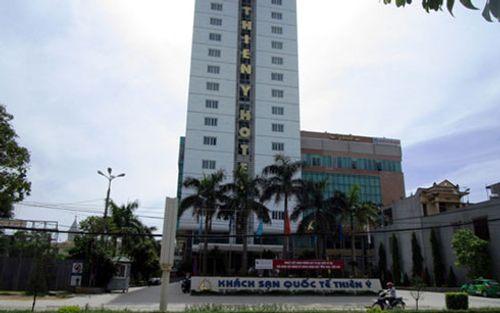 BHXH tỉnh Thanh Hóa thuê khách sạn 4 sao làm trụ sở - Ảnh 1