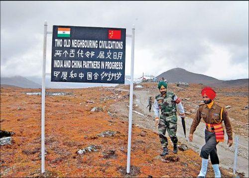 Phán quyết của PCA có thể tác động đến tranh chấp biên giới Ấn-Trung - Ảnh 1