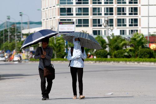 Dự báo thời tiết ngày mai 15/7: Nắng nóng tăng dần - Ảnh 1