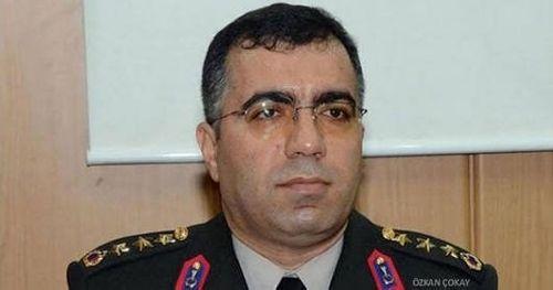 Chân dung kẻ âm mưu đảo chính quân sự tại Thổ Nhĩ Kỳ - Ảnh 1
