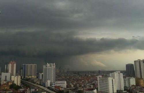 Dự báo thời tiết ngày mai 20/7: Hà Nội đêm mưa - Ảnh 1