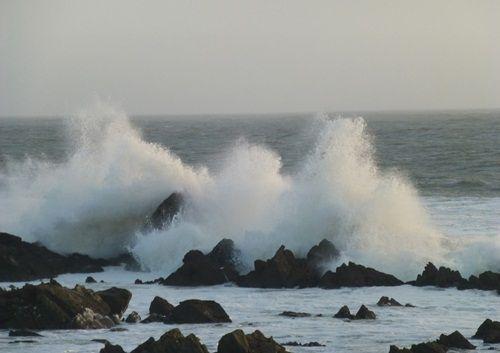 Dự báo thời tiết hôm nay 21/7: Cảnh báo gió mạnh trên biển - Ảnh 1